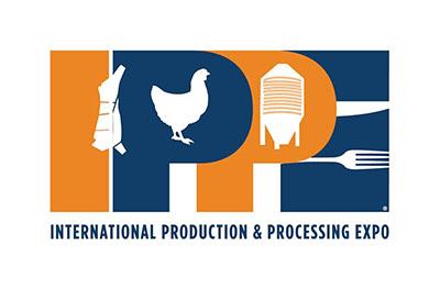 International Production and Processing Expo, Atlanta, Georgia