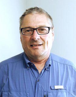 Doug Tauer